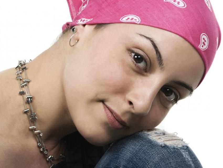 Caída del cabello y quimioterapia