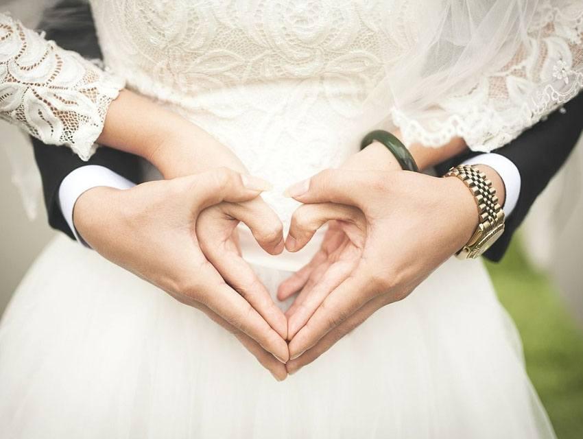 Depilación láser antes de la boda