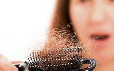 Caída del cabello en la menopausia