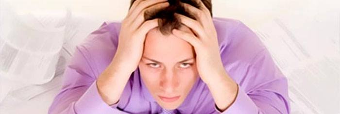 Tratamientos Capilares Problemas