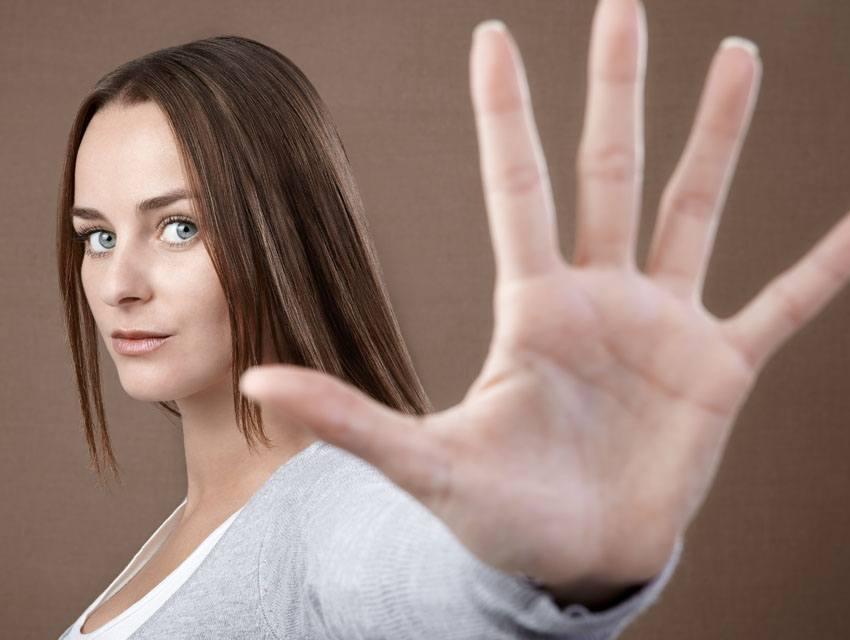 Casos incompatibles en la depilación láser