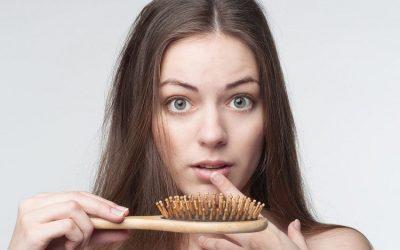 Causas de la pérdida del cabello