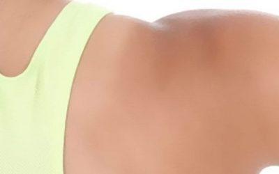 Depilación láser hombros