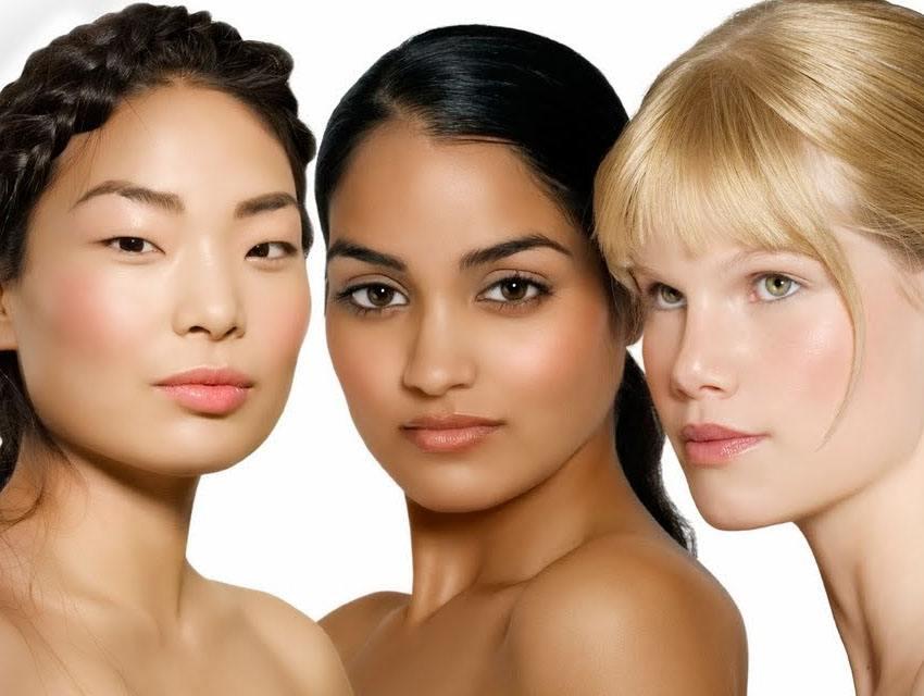 Tipos de piel para la depilación láser